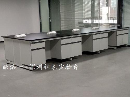 深圳钢木实验台1