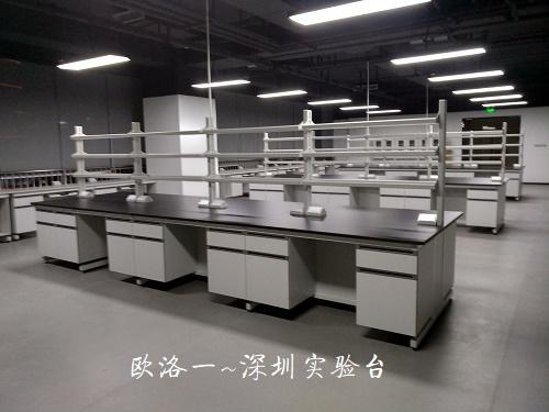 深圳钢木实验台3