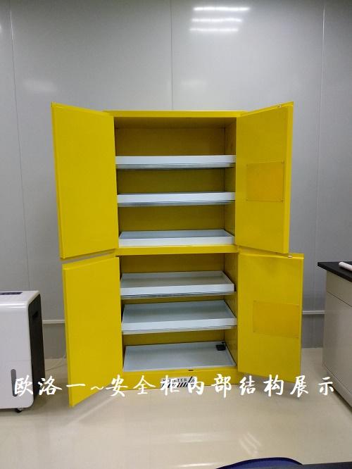 防火安全柜3
