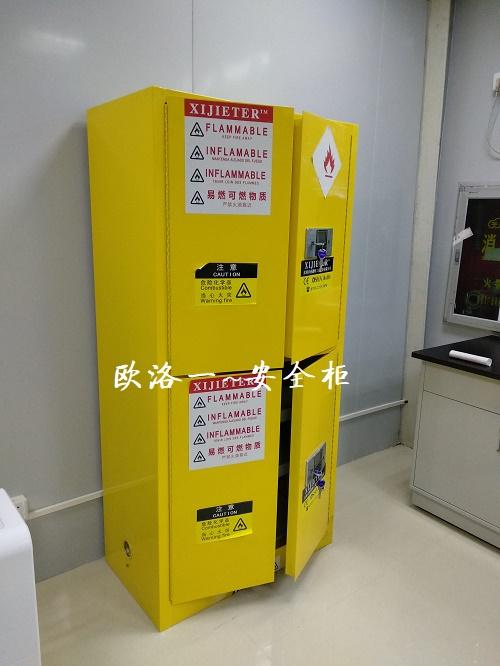 防火安全柜4