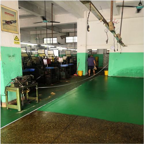 防油地板漆材料