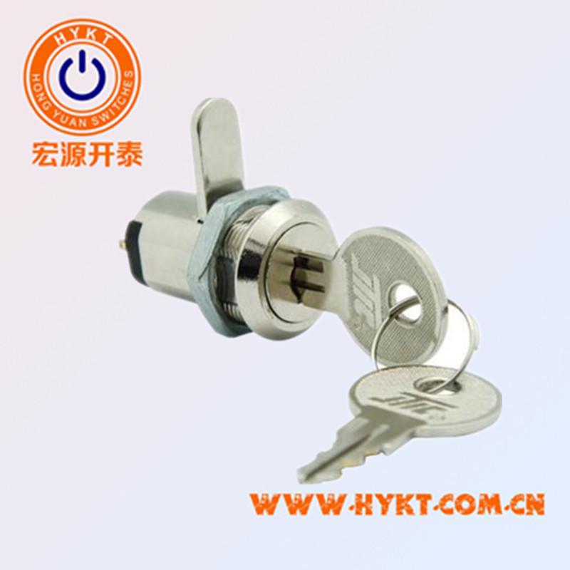机器电子锁4