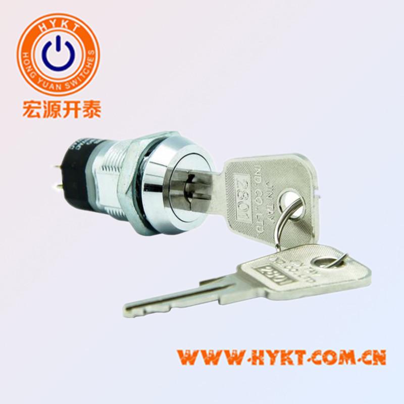 机器电子锁7