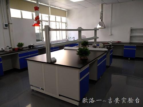 吉安实验台2