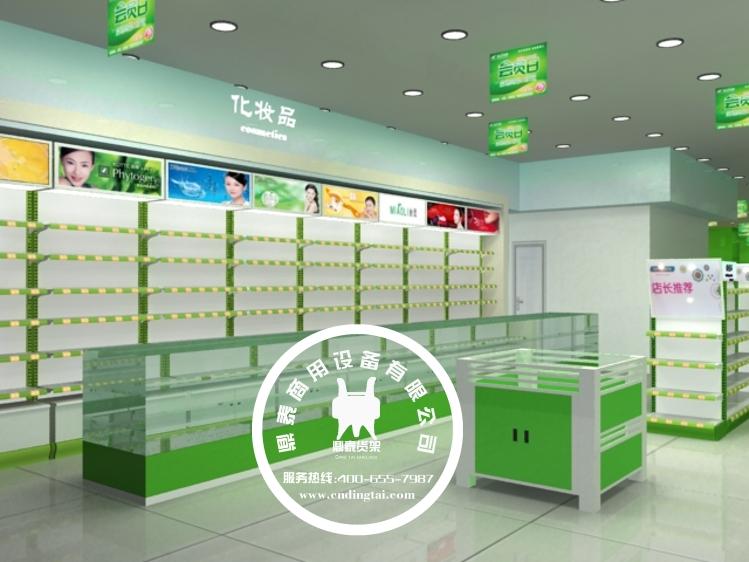 药店货架|药品货架|药房货架5