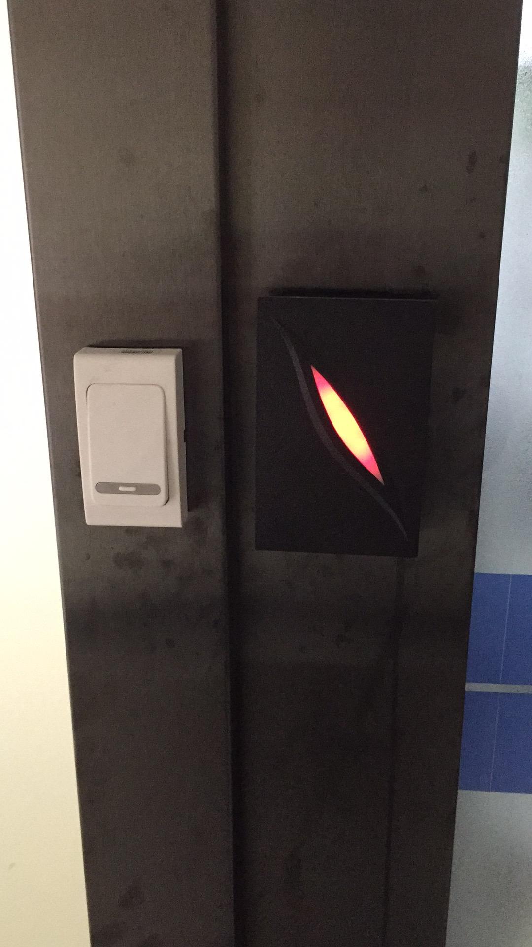 门禁控制器2