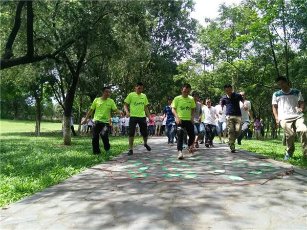 东莞企业团体活动选择农家乐旅游最佳推荐松湖生态园