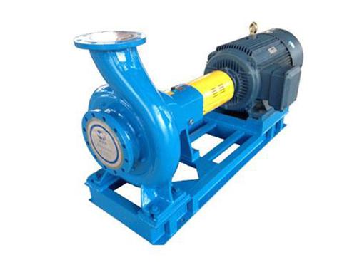 皮带轮纸浆泵在造纸工艺流程中的作用