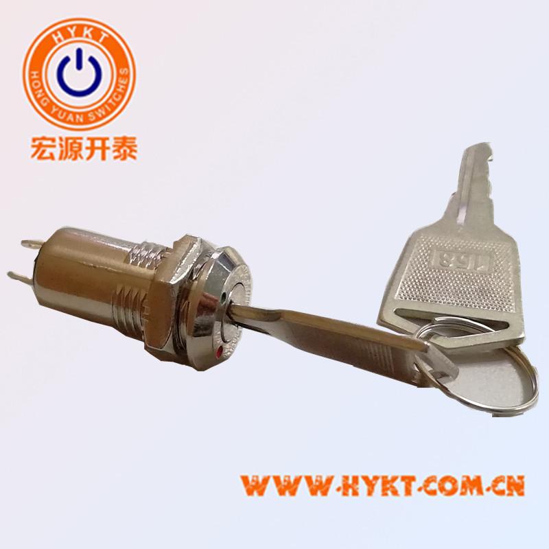 音响设备电子锁4