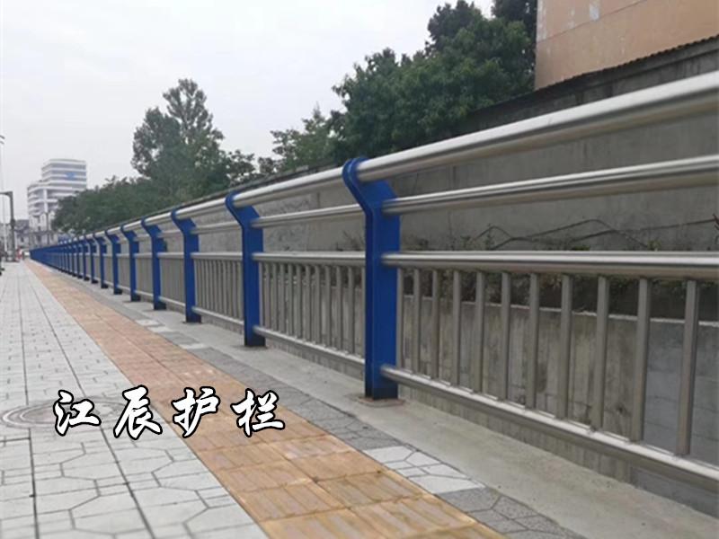 不銹鋼護欄