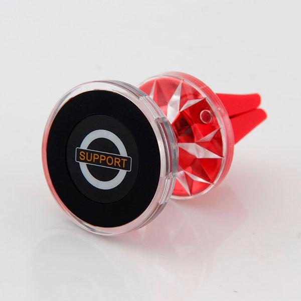 Air vent car mount holder5