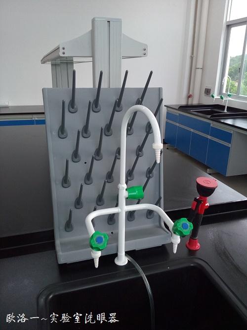 实验室洗眼器