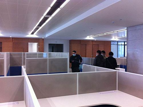 深圳办公室除甲醛有哪些措施?