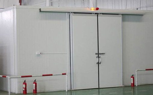 深圳速冻冷库适合储存那些物质