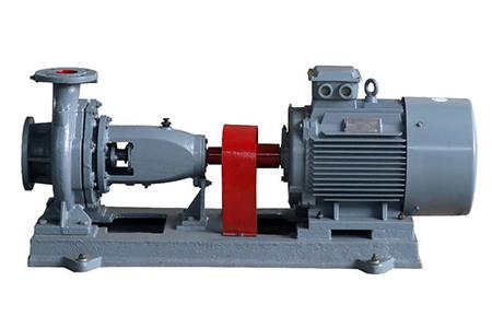 皮带轮纸浆泵流量测量常用的方法