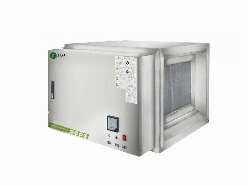 厨房高频静电油烟净化器