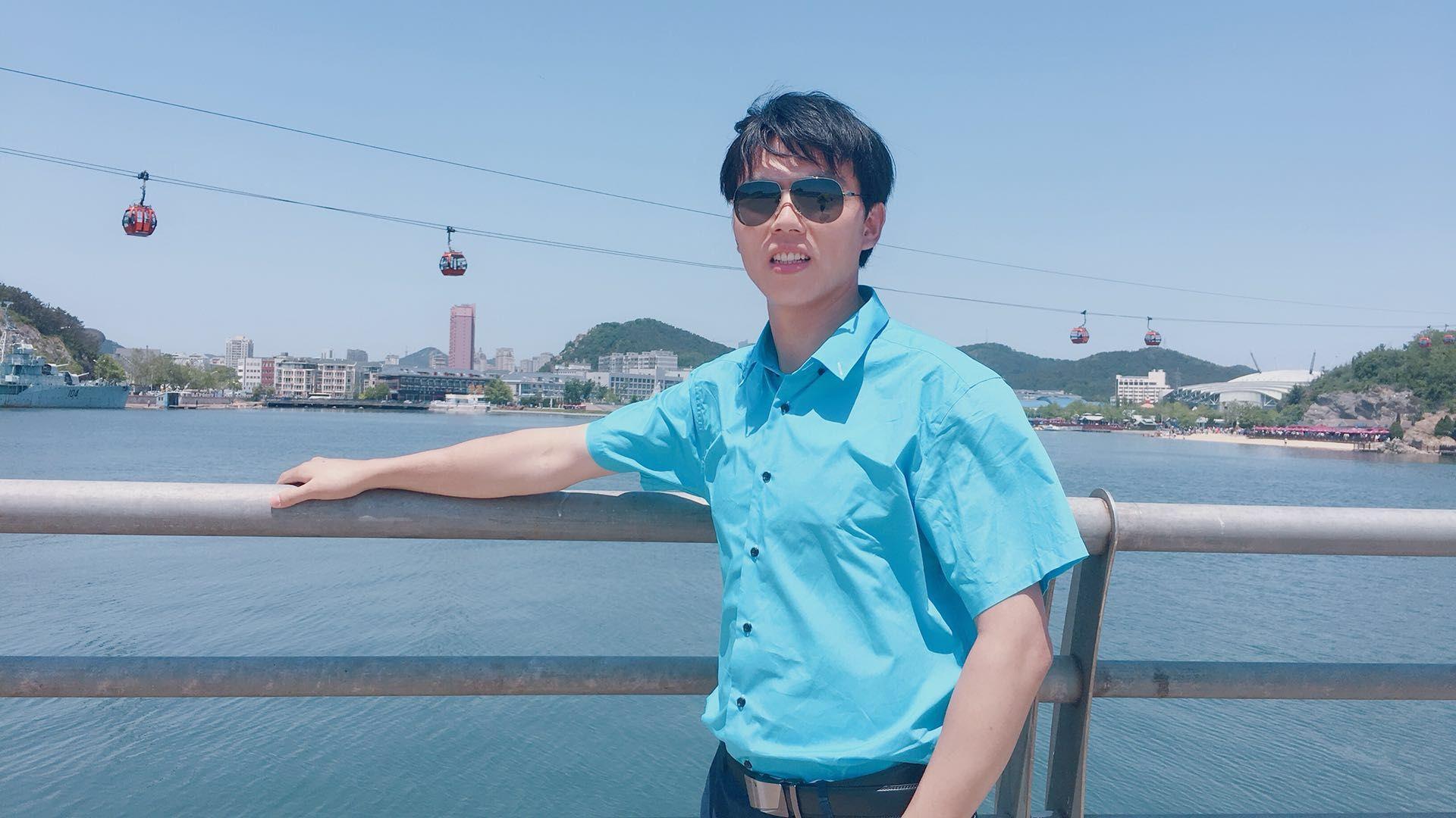 万里集团CEO吴浩先生
