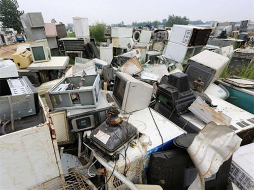 廣州廢舊金屬回收