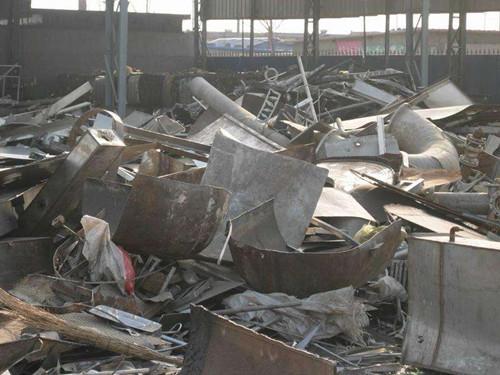 廣州廢舊金屬回收公司