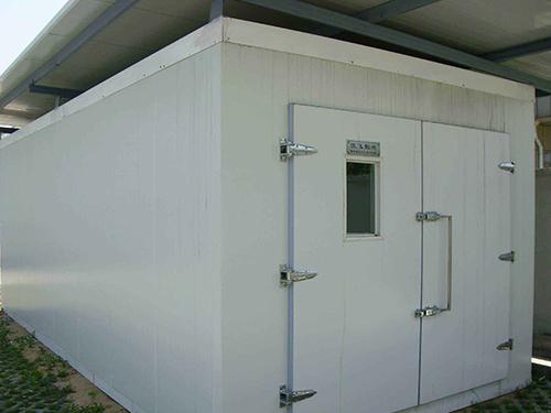 安装深圳小型冷库应注意的关键点