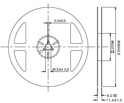 19-217卷盤