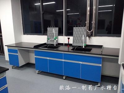 制药厂实验台1