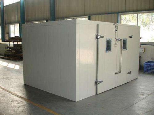 深圳冷库公司告诉你如何建造一个更省电的冷库?
