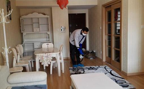 深圳除甲醛公司为了降低家具甲醛的含量有哪些方法