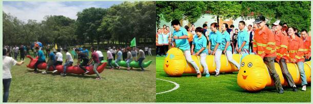 深圳周边趣味运动会活动项目策划