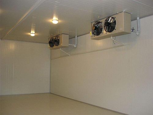 安装深圳速冻冷库需要提供哪些数据?