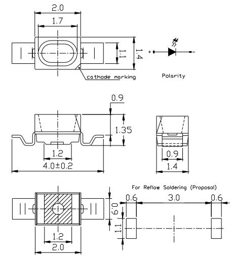 65-21-2AA尺寸