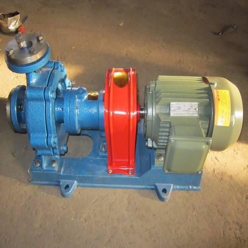 怎樣安全的使用導熱油泵
