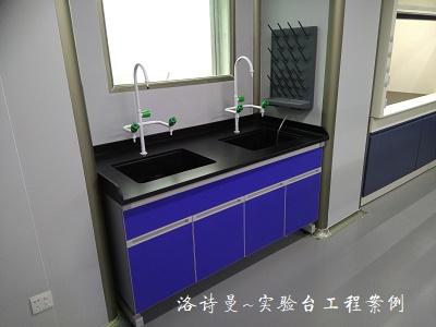 中医药厂实验台工程2