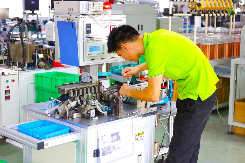 益嘉源-全球高端贴片功率电感制造商!10余年致力于电感全方位解决方案!