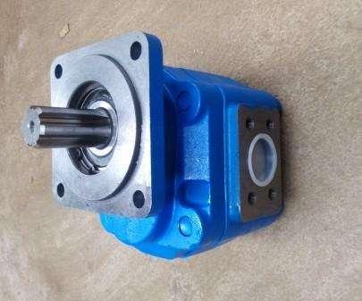 如何維修齒輪油泵的零件