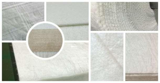 玻璃纤维部分产品图