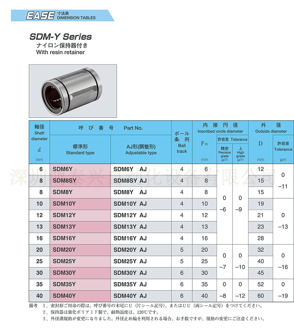 SDM-Y-AJ1