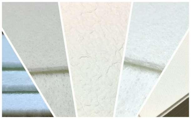 玻纖板細節