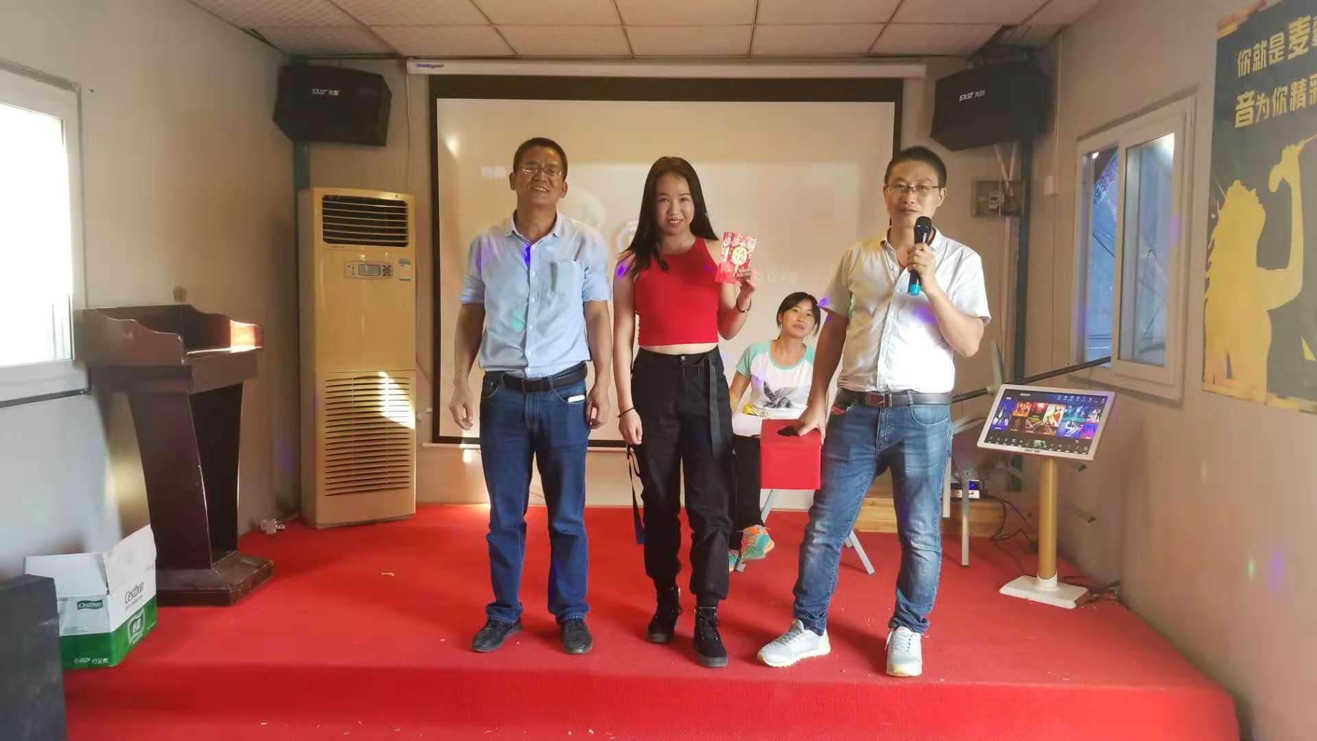 深圳农家乐-乐湖生态园康体休闲项目:卡拉OK唱歌