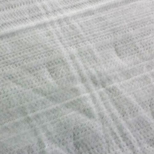 玻璃纤维针刺毡细节