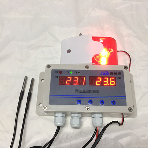 JZJ-6028两路温差报警器2