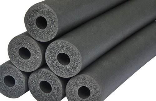橡塑保温材料-橡塑管