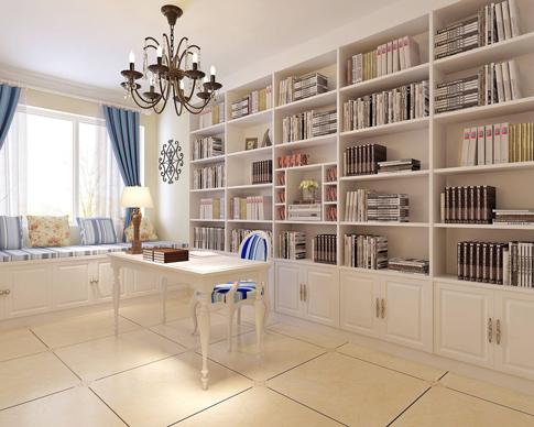 书房除甲醛最有效的方法