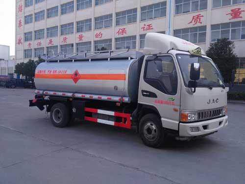 江淮加油车1