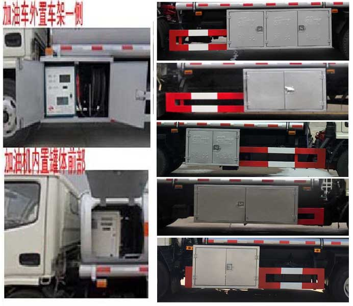 江淮加油车2