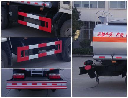 江淮加油车6