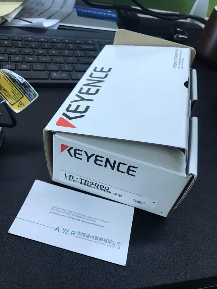 日本KEYENCE基恩士传感器6