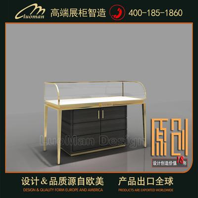 南京珠宝柜台定制