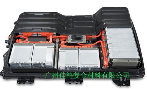 新能源汽車電池