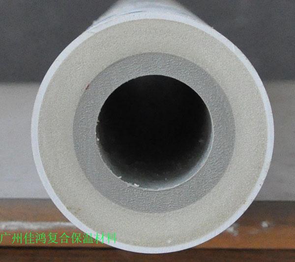prp保温管中的保温材料板